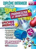 IFSI - Tout sur Pharmacologie et Thérapeutiques de l'UE 2.11 - Diplôme infirmier