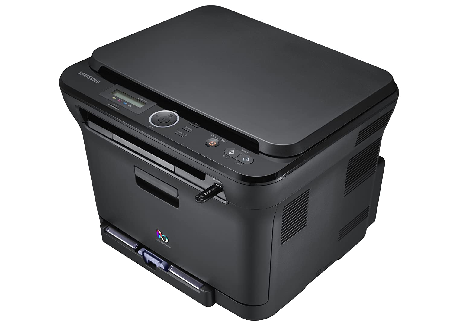 SAMSUNG CLX-3175FW MFP UNIVERSAL SCAN WINDOWS 7 X64 DRIVER DOWNLOAD