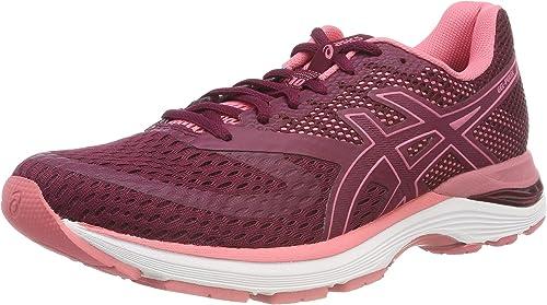 ASICS Gel-Pulse 10 Zapatillas de Correr para Mujer 1012A010