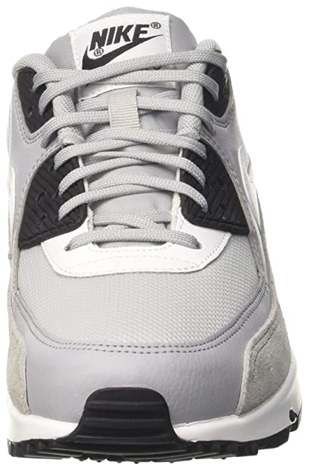 Amazon.com   NIKE Air Max 90-325213042 - Color Black-Grey-White - Size: 6.0   Road Running