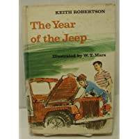 Year of the Jeep