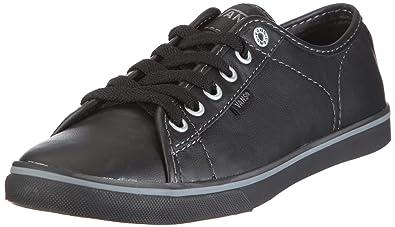 Vans W FERRIS LO PRO VJW0LA4 Damen Sneaker