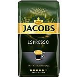 Jacobs Expertenröstung Espresso, Kaffee Ganze Bohne, 1 kg