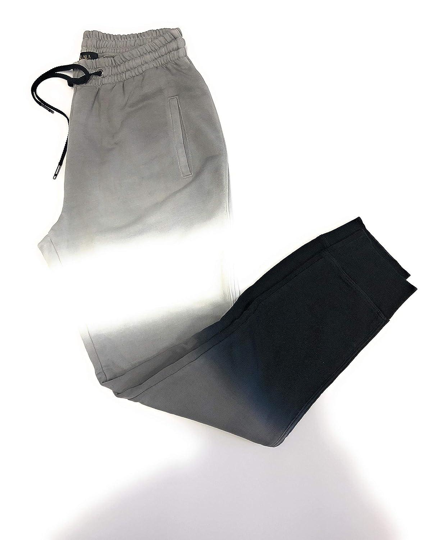 Pants ALALA Womens Sweatpants Joggers Dip Dye