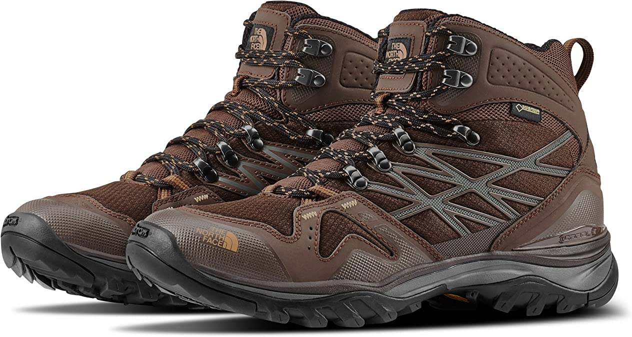 The North Face Hedghog Fastpack Mid GTX