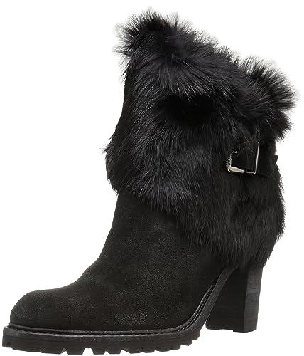 Amazon.com | Schutz Women's Hollie Boot | Ankle & Bootie