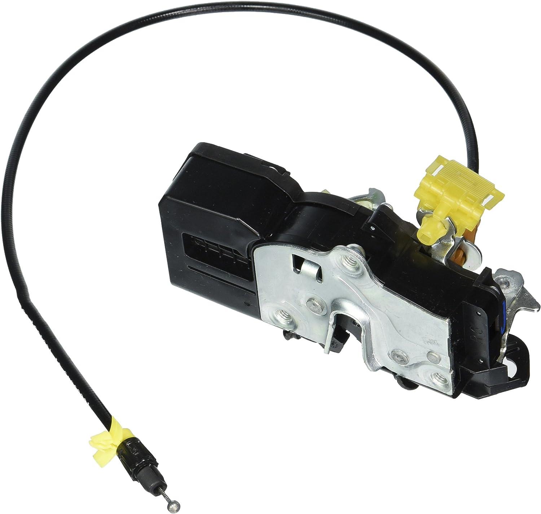 Front Genuine GM 25876383 Door Lock
