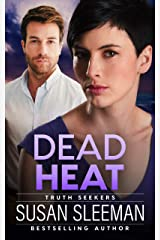 Dead Heat: (Truth Seekers Book 4) Kindle Edition