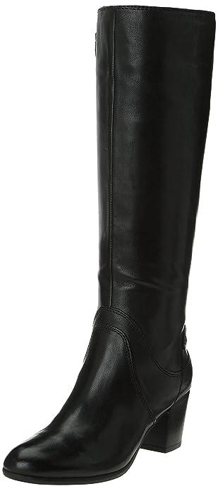Geox D Lucinda, Boots femme