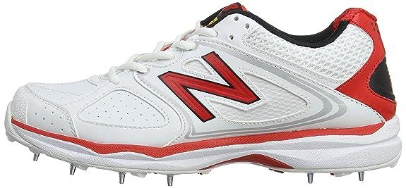 c866c9fbaf1e8f de accesorios  hombre New Amazon es cricket Balance 4030 Zapatillas para  Pantalón Zapatos y nwtwpxU