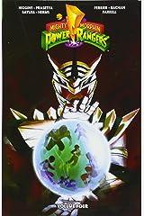 Mighty Morphin Power Rangers Vol. 4 Paperback