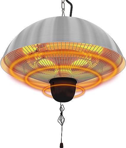 1500W Electric Patio Heater