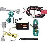 CURT 56208 Custom Wiring Harness