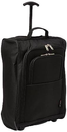 Amazon.com: 5 Cities Cabina Aprobado Multi-Use Carry On ...