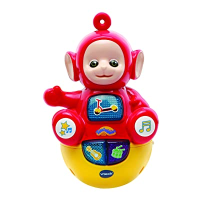 Vtech Teletubbies Rock & Roll Po Playset : Baby