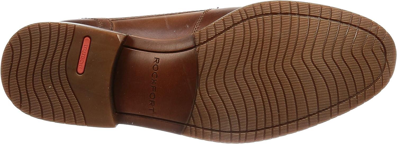 Rockport Style Purpose 3 Plain Toe Derbys Homme