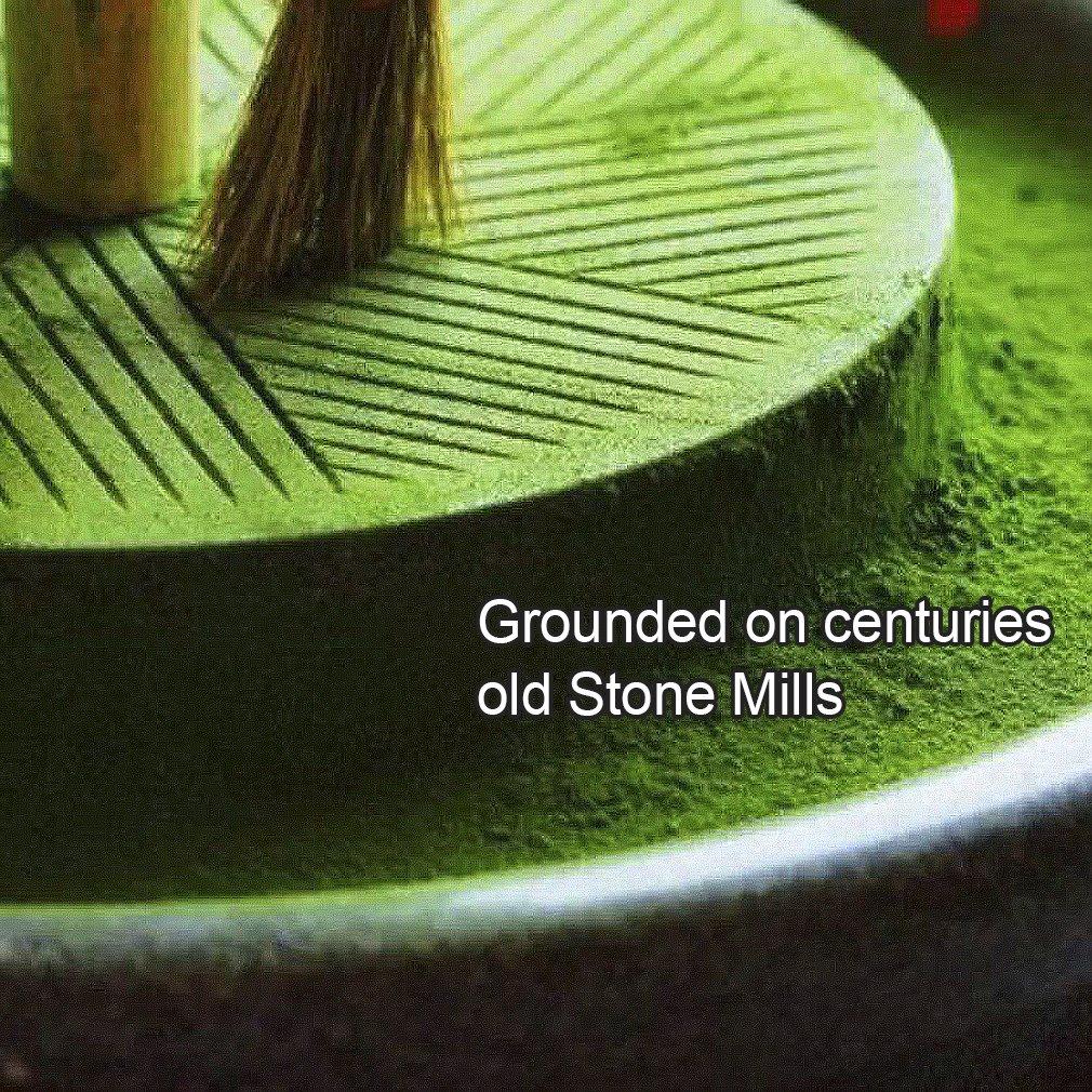 Tmatcha Japanese Matcha Green Tea Powder 5lb - USDA Organic - Culinary Grade Matcha Powder for Wholesale by Tmatcha (Image #3)