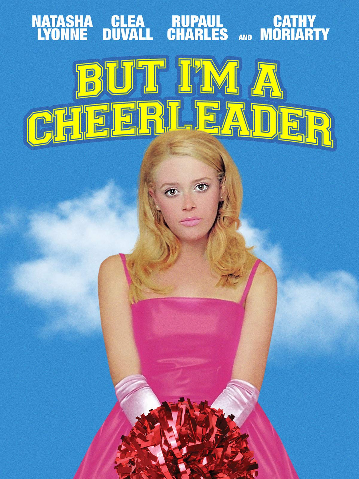 Amazon.com: Watch But I'm a Cheerleader | Prime Video