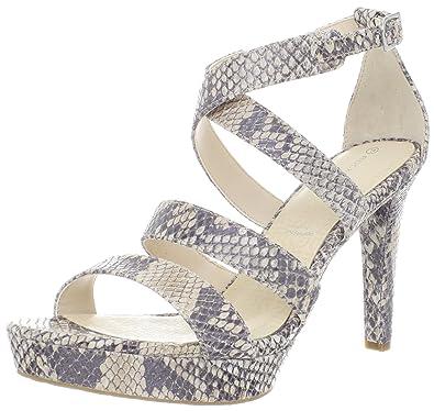 Women's Janae Multi Strap Platform Sandal