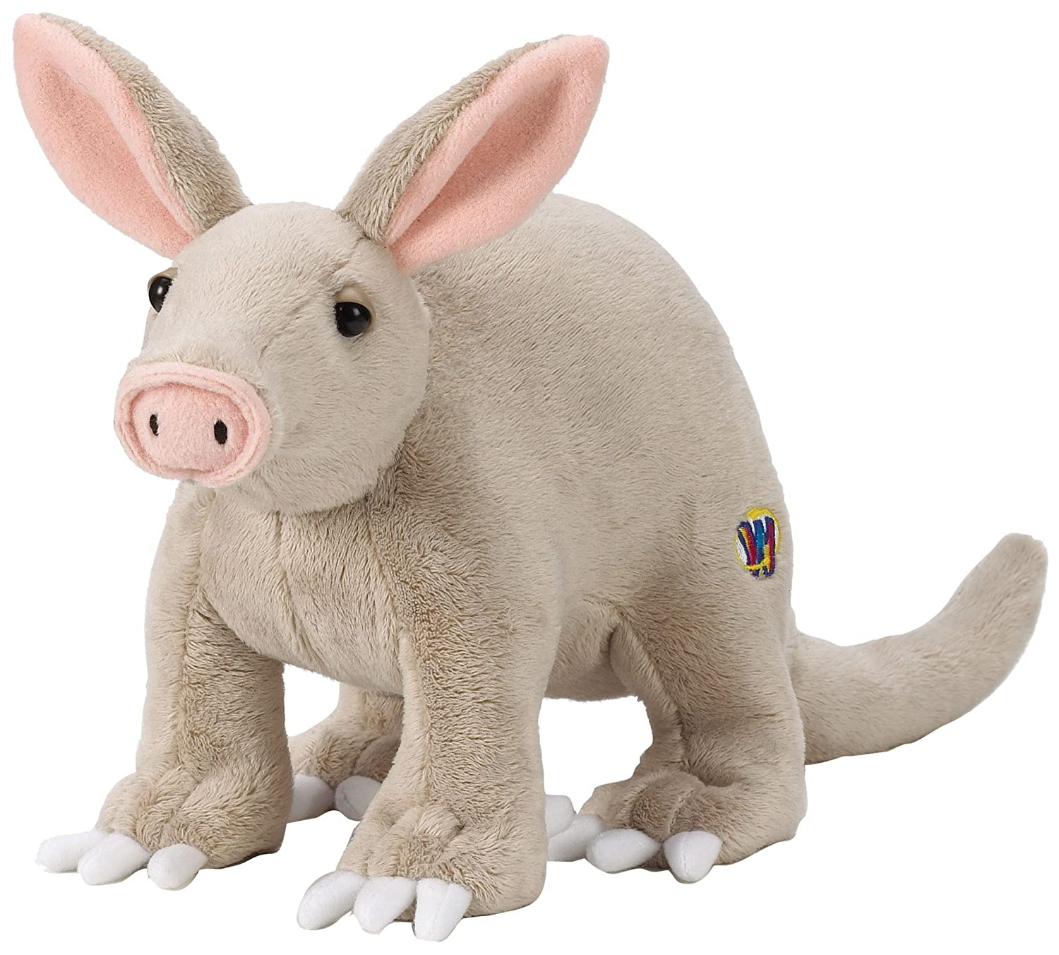 Webkinz Aardvark January Pet Of The Month