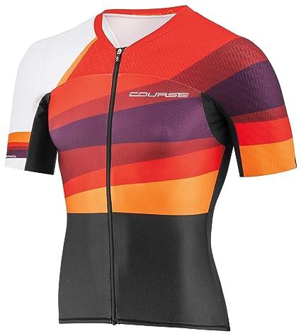 2a0872e2b Amazon.com  Louis Garneau - Course M-2 Race Cycling Jersey  Sports ...