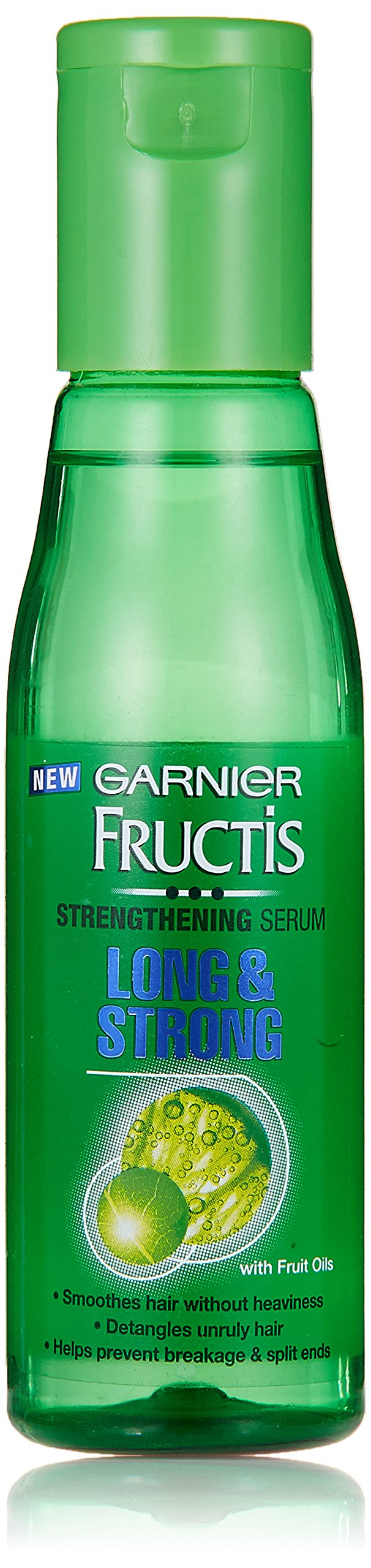 Garnier Fruits Long and Strong Serum with Fruit Oils, 100ml product image