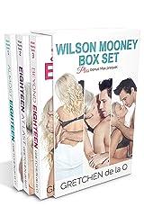 The Wilson Mooney Box Set: Bonus Max Prequel Kindle Edition