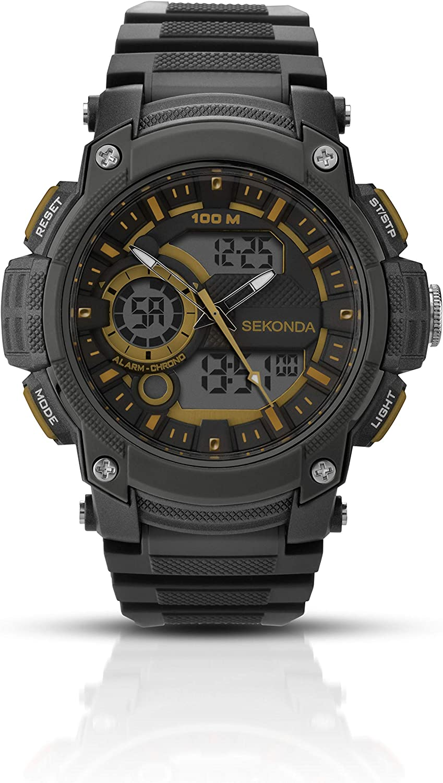 Sekonda Watches Reloj de Pulsera 1229.05