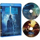 【早期購入特典つき】 ゴジラ キング・オブ・モンスターズ Blu-ray 2枚組 ( A4クリアファイル 付き)[ Blu-ray ]