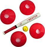 Sure Shot Kids' Mentor Set, Red, Large