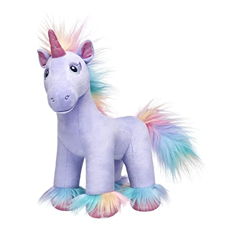 39f1b689fa1 Amazon.com  Build A Bear Workshop Enchanted Unicorn  Toys   Games