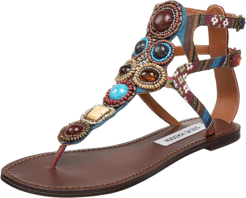 Steve Madden Women's Sanzo Jeweled