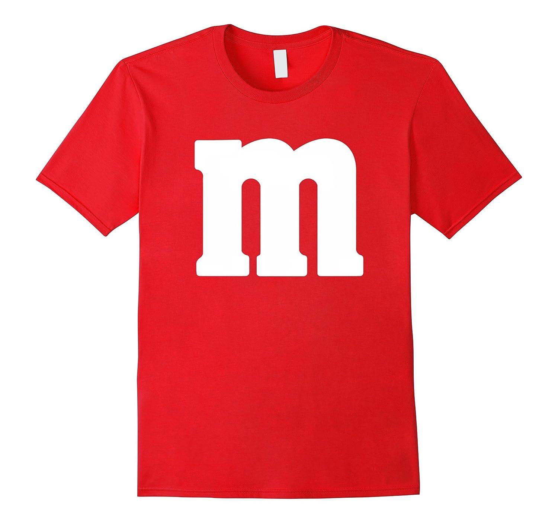 M Shirt-T-Shirt