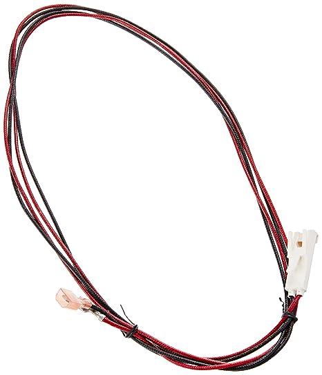 Frigidaire 316034800 gama/estufa/horno Indicador Luz