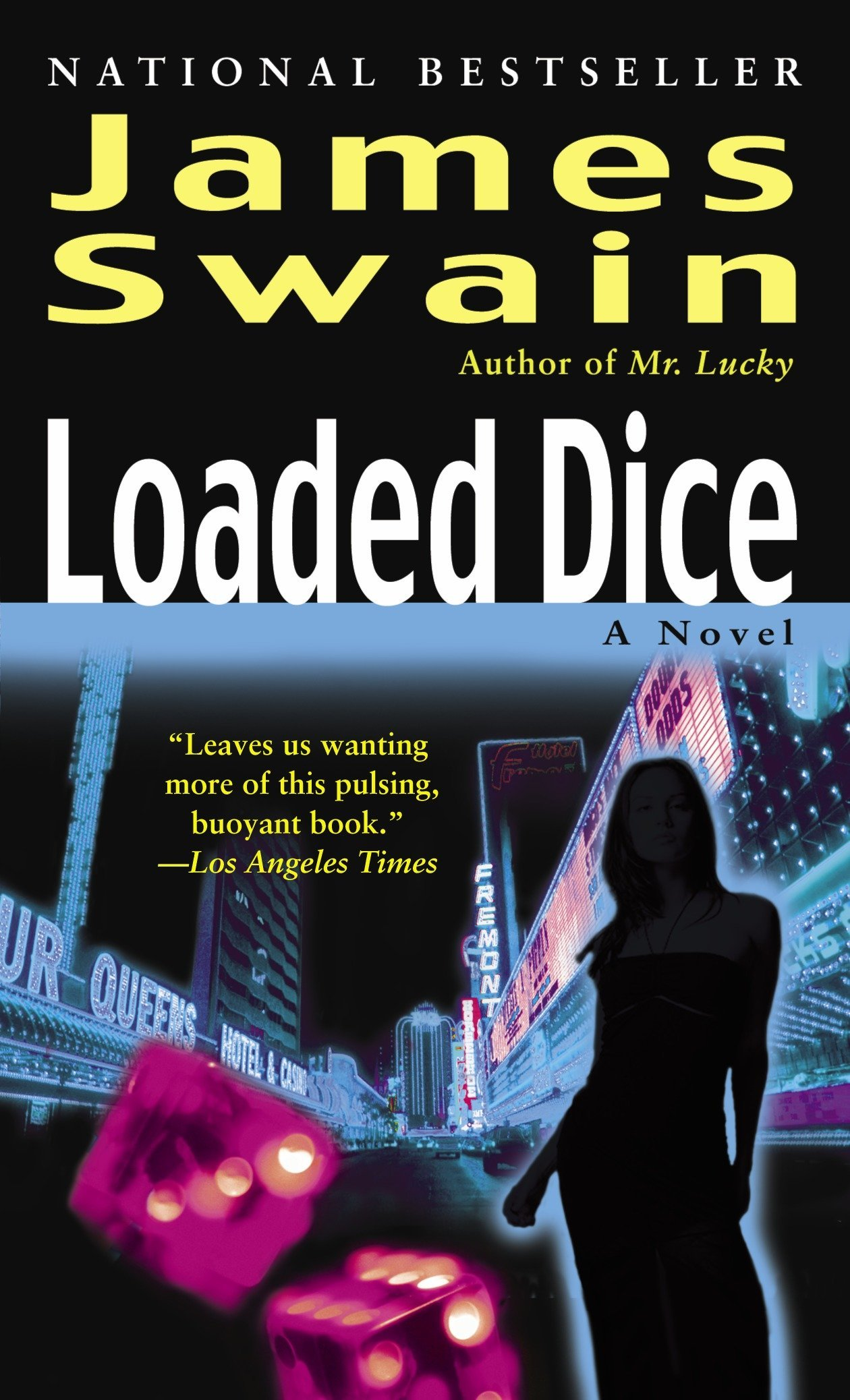 Loaded Dice: A Tony Valentine Novel PDF