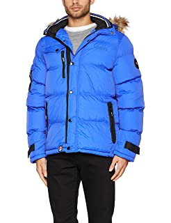 Geographical Norway Clement, Chaqueta Bomber para Hombre
