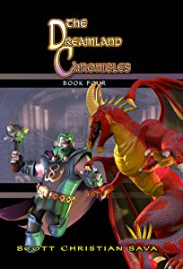 Dreamland Chronicles Book 4