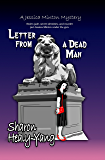 Letter From a Dead Man (A Jessica Minton Mystery Book 2)