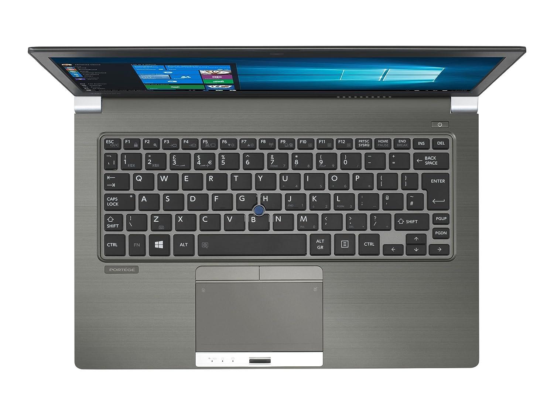 Amazon.com: Toshiba Lightweight Laptop Portege Z30-C1320 13.3