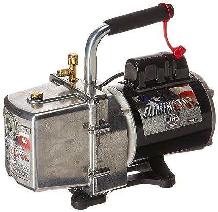 Amazon.com: JB Industries DV-6E Eliminator 6 CFM Vacuum Pump: Home