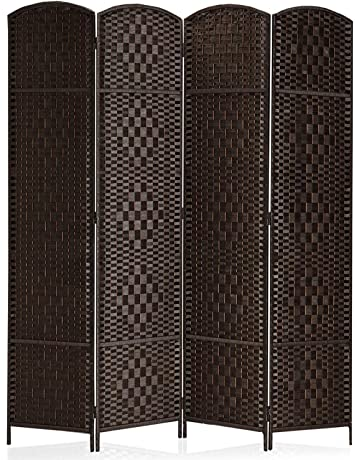 Decorative Folding Screen room divider partition Spanish wall Forest Landscape 2 formats