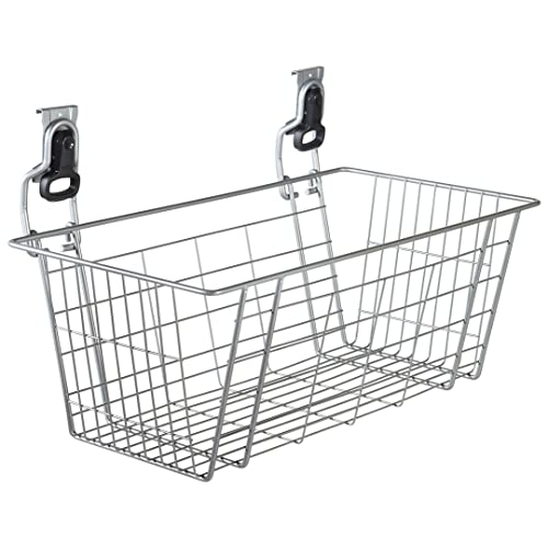 wire mesh storage  amazon com