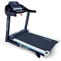 Welcare Wc2266 Motorized Treadmill