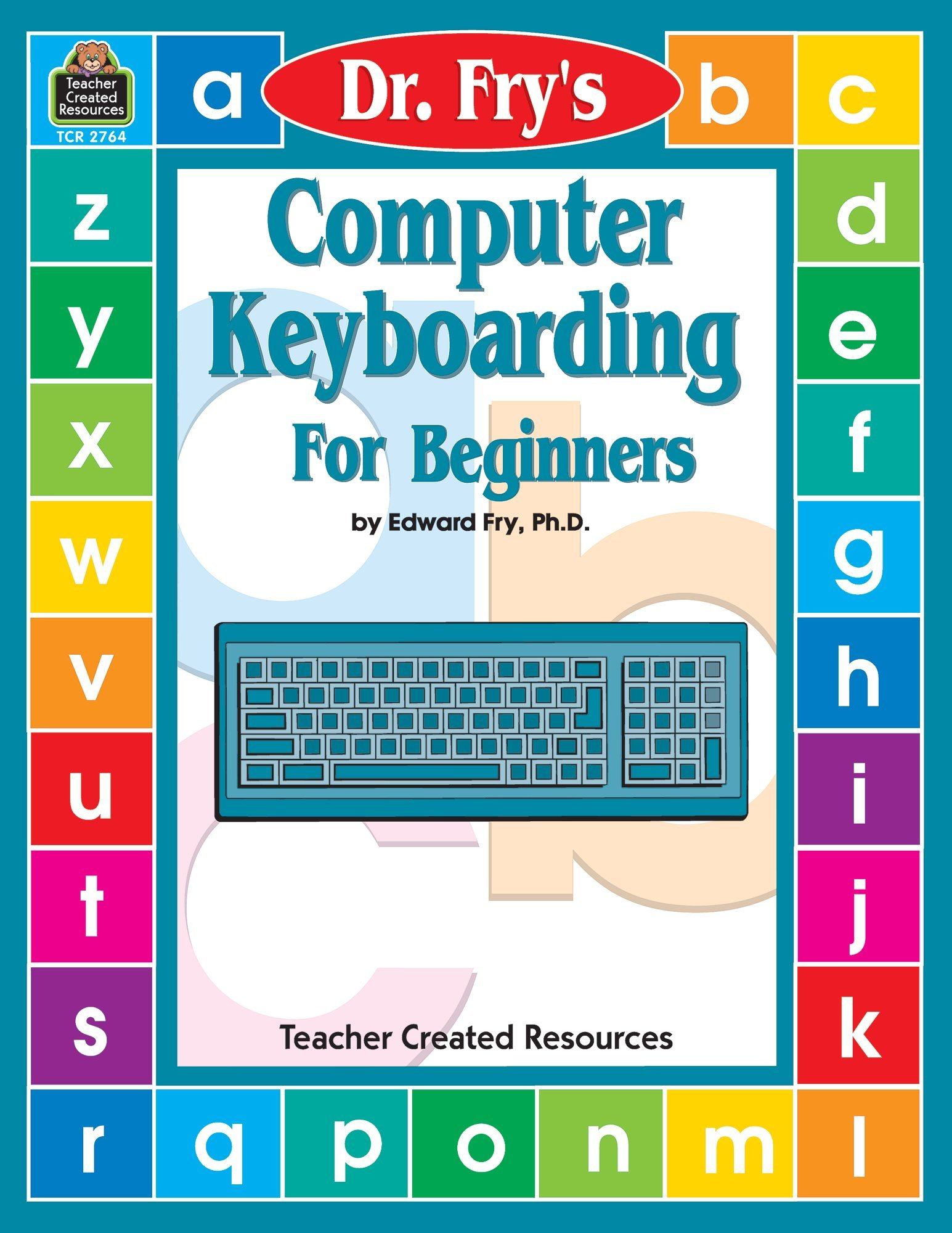 Computer keyboard tutorials for beginners.