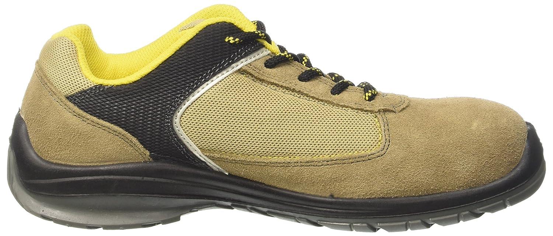 Zapatos de Trabajo Unisex Adulto Diadora D-Blitz Low S1p