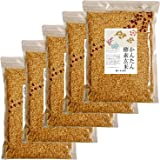 かんたん酵素玄米3合 5個セット ピロール玄米 那智のめぐみ ササニシキ 無農薬小豆 天然塩