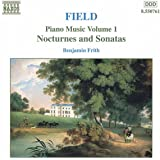 Piano Music Vol 1: Nocturnes & Sonatas