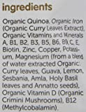 NurturMe Organic Infant Cereals, Protein-Packed