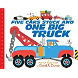 Five Cars Stuck and One Big Truck: A Pop-Up Road Trip