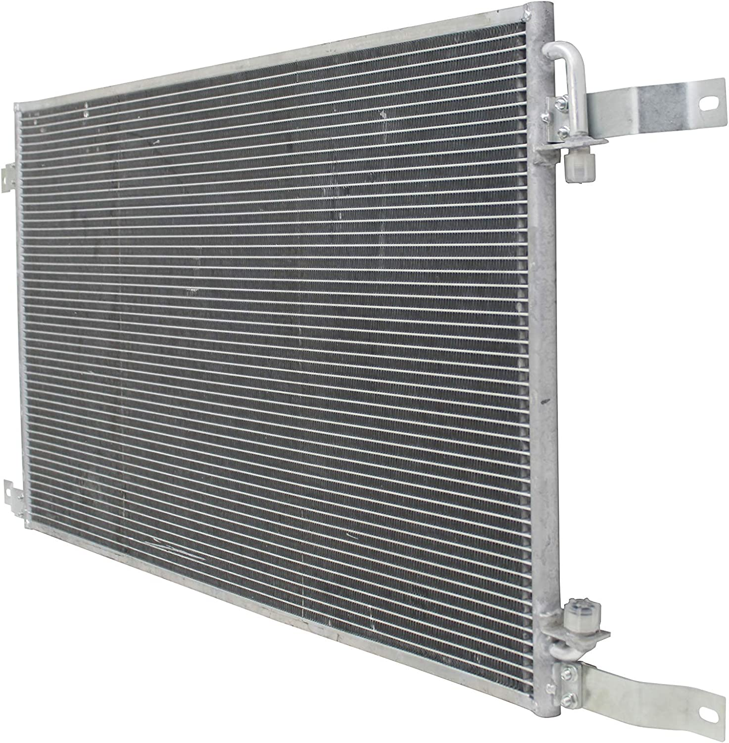 AC Condenser A//C Air Conditioning Heavy Duty for Freightliner Sterling New